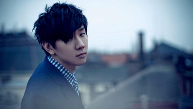 林俊杰:歌手的自我修养
