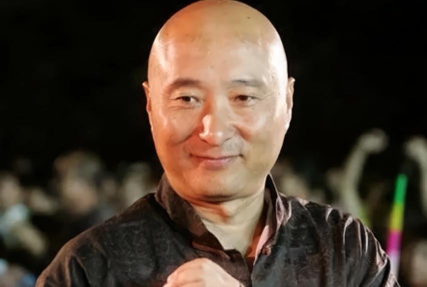 打遍京城无敌手的陈佩斯是练家子!教育儿子:男人一定要会格斗!