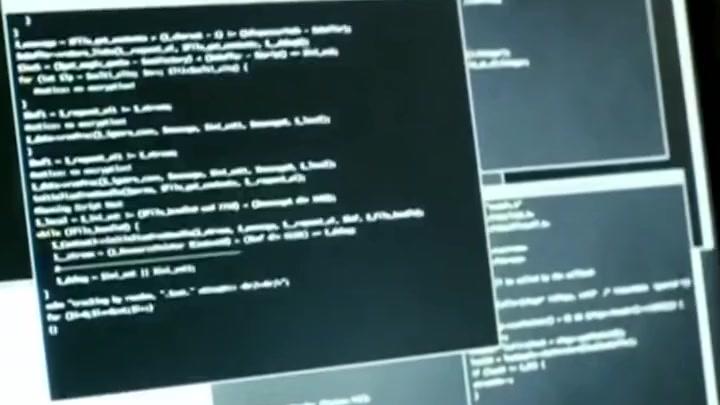 你知道哪些著名黑客?这个人盗了马化腾的QQ!