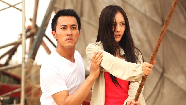 宋丹丹一句话形容杨幂刘恺威的婚姻关系
