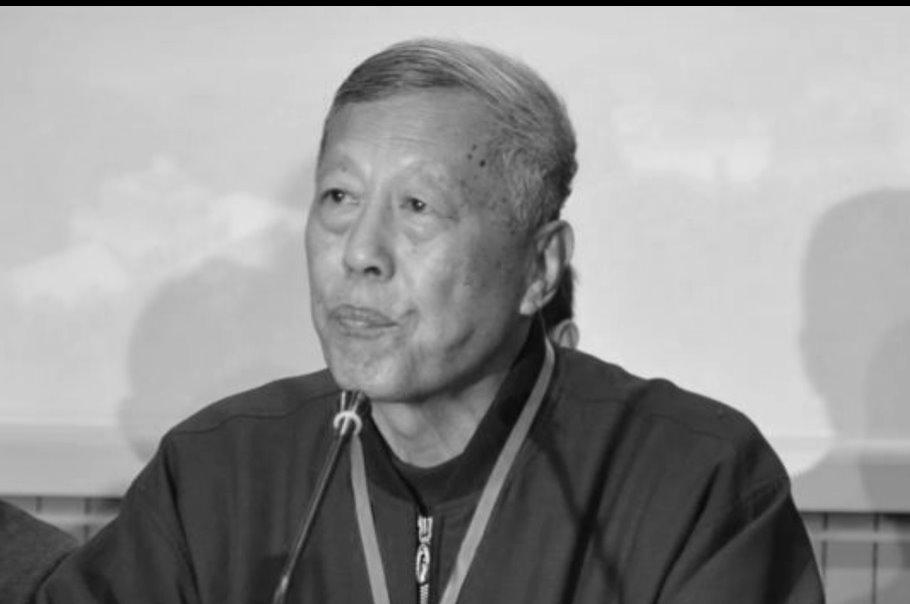国防大学原校长邢世忠上将去世,享年82岁