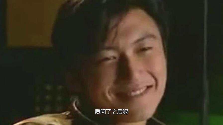 王菲录节目穿着性感,谢霆锋发飙质问:穿这么短给谁看?