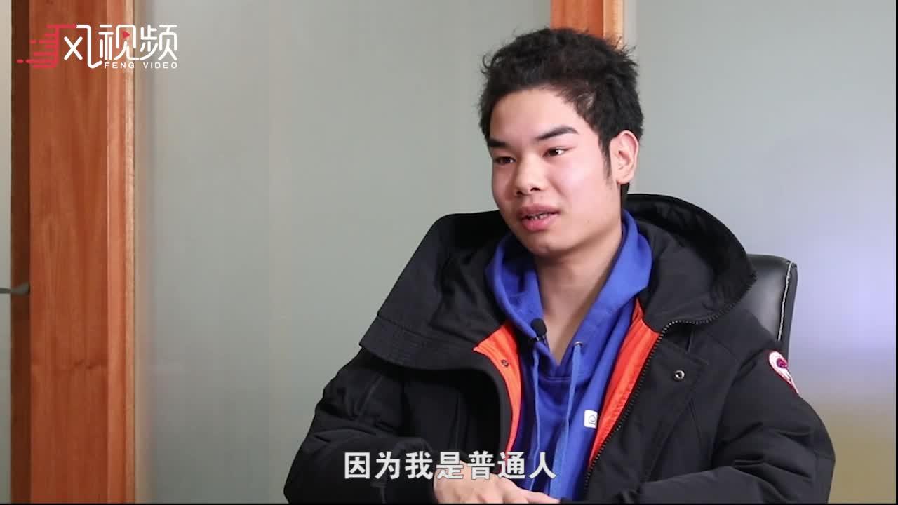 小吴回应微博P图事件:我是普通人 脸上不需要整