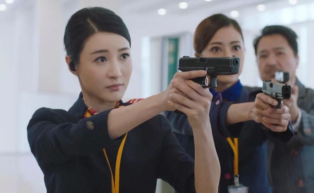 TVB新劇《逆天奇案》三位女主三種風格,大家喜歡哪個?
