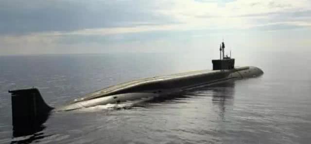 奇迹私服最新奇迹私服俄罗斯为何每年只造核潜艇?俄海军:命根子和面子,你选哪个?