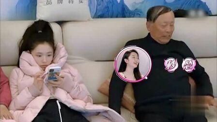 林允爸爸妈妈为女儿争风吃醋 被差别待遇哥哥怀疑自己不是亲生的?