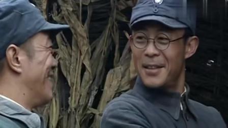 陈赓大将:缴获的日本东洋马不吃草, 陈赓用二把刀日语教训它