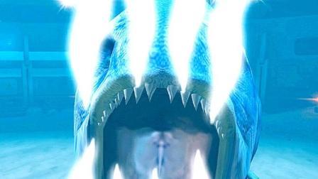 侏罗纪世界522水下巨兽30级纳博格米努斯鱼 小鸢解说