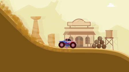 赛车小游戏:看看谁跑的更快