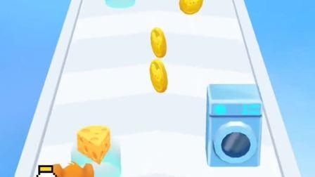 趣味小游戏:4米够远啦,你能拍多少米呀