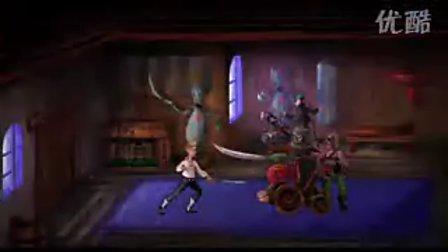 【E3】2009年度最佳可下载游戏