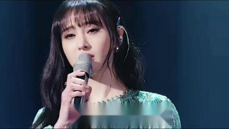 郑爽唱《追光者》歌声太甜了,给粉丝的福利 恭喜突破520万