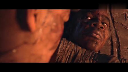 暴雪嘉年华正式公布暗黑破坏神4,CG动画放出,不愧是暴雪爸爸