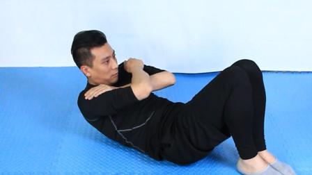 腹肌怎么练最有效最快