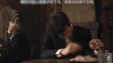 外国人嘲笑中国人使用筷子,结果被教训的惨不忍睹,太解气了!