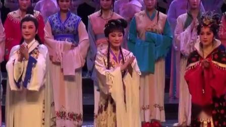20160218 上海大剧院 上越红楼 王志萍 钱惠丽等 殿堂版《红楼梦》三