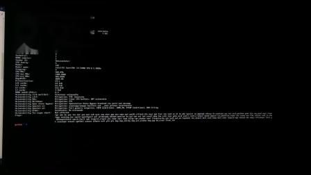 gentoo linux 视频