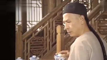 晓岚 纪晓岚 和二这回你先付钱 下回我付 和珅 你什么时候付