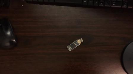 自制小U盘被格式化了,重要资料丢失,看我如何处理
