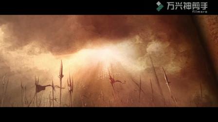 暗黑破坏神3动画展示