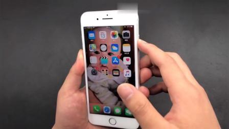 原来苹果手机也能清除缓存垃圾,清理完立马流畅