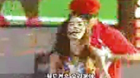 李贞贤2002年韩日世界杯现场