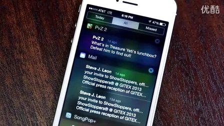 iPhone5s 测评