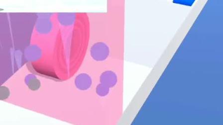 趣味小游戏:如何制作一个完整的大大卷,这个视频告诉你