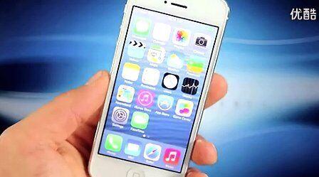 iPhone 5-4S-4升级到ios7教程