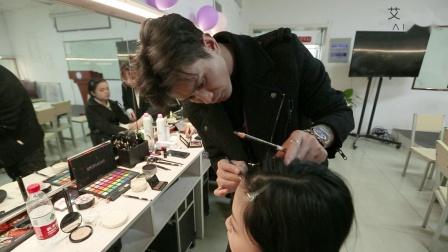 艾尼斯大咖老师在线教程,教你如何画出适合自己的眉形