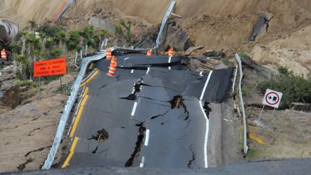 非洲领导:暴雨过后,别国修的路一冲就垮,中国人修的路依旧完好