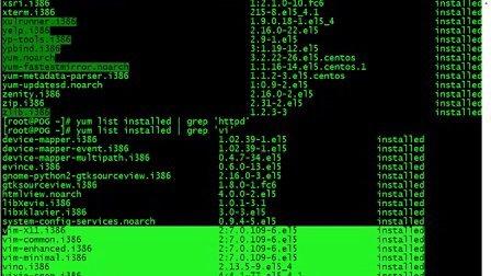 2013版PHP100第(8讲)LINUX YUM