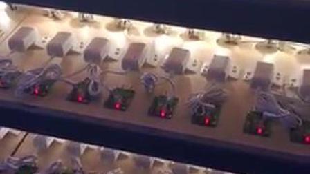 9V1A电源配接器 TP无线路由器 微型验钞机萤光屏9V0