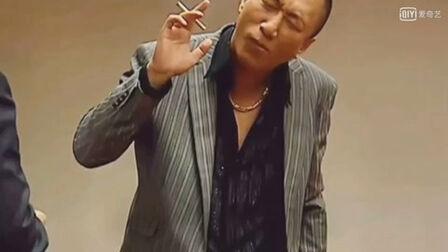 孙红雷:臭流氓怎么演?导演:你收敛一点就行。