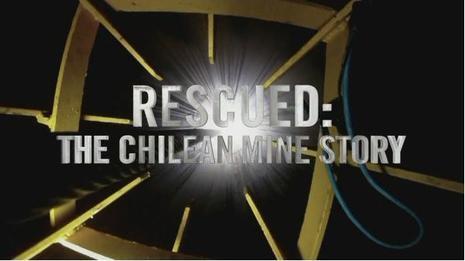 探索频道:拯救智利矿工