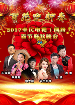 2017全民电视网络春晚