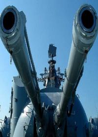如何看中俄地中海军演剧照