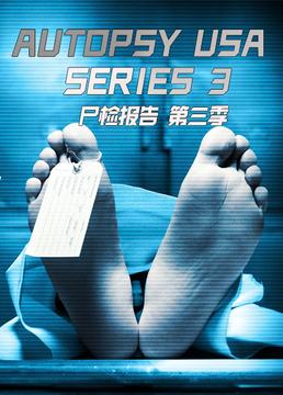 尸检报告第三季剧照
