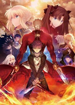 Fate/stay night 第二季剧照