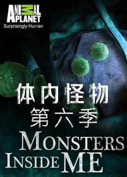 体内怪物第六季剧照