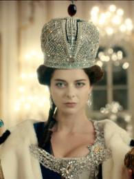 叶卡捷琳娜大帝从女人到女皇