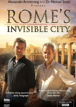 罗马隐藏的城市剧照