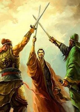 中国暗历史之谜剧照