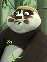 功夫熊猫盖世传奇第二部剧照