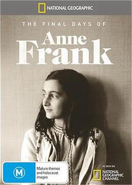 安妮弗兰克的最后时光剧照