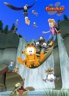 加菲猫的幸福生活第五季剧照