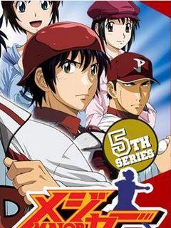 棒球大联盟第五季剧照
