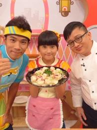 料理甜甜圈第一季剧照