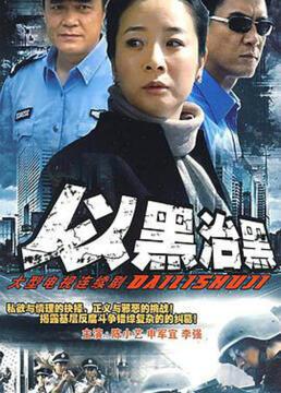 县委书记剧照