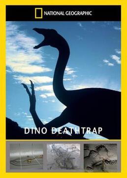 恐龙大揭秘剧照
